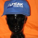 PEAK Racing Team Embroidered Cap NASCAR