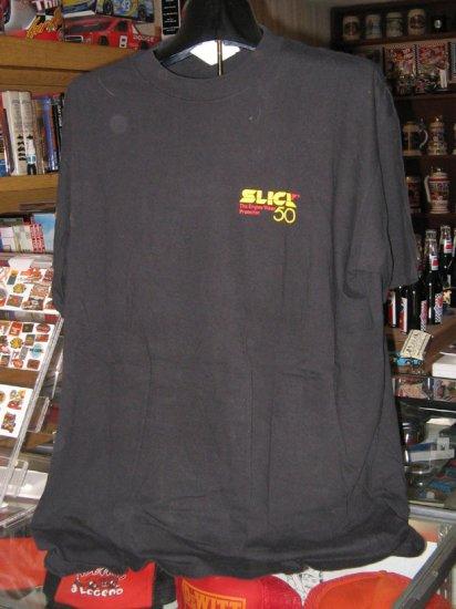 Slick 50 Road Warriors XXL Black Tshirt SH1532
