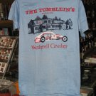 The Tumbelin's Wetherell Cavalier 28 Racing Team Large Tshirt  Modified Tour Racing