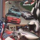 1998 40th Annual Daytona 500 NASCAR 50th Anniversary Program Speedweeks Winston Cup