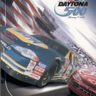 2002 Daytona 500 The Great American Race Official Program NASCAR Winston Cup