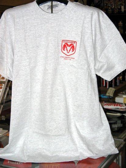 Dodge IROC International Race of Champions Daytona International XL Tshirt