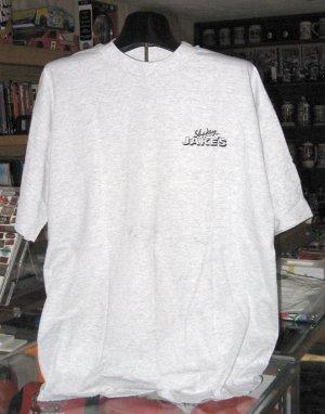 Shakey Jake's Center Court Daytona Beach FL XXL Tshirt