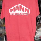 Mann Engineering XLarge Tshirt