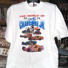 Tommy Cravenho Jr #44 NASCAR Modified XL Tshirt