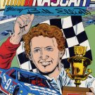 The Legends of NASCAR #1 Starring Bill Elliott Vortex Comix