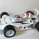 Olsonite Eagle #8 Decanter Dan Gurney Racing Bobby Unser