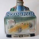 Indianapolis 500 1970 Commemorative Jim Beam Decanter