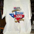 Texas Motor Speedway Texas 500 XLarge Tshirt SH6062