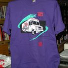 Matco Tools Purple Large Tshirt  SH6067