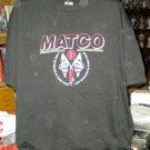 Matco Tools Black XLarge Tshirt  SH6068