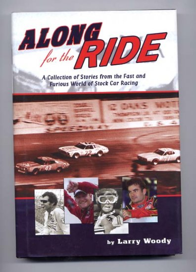 Along For The Ride by Larry Woody