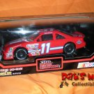 #11 Bill Elliott Racing Champions 1:24 Diecast NASCAR