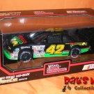 #42 Bobby Hillin Mello Yello Racing Champions 1:24 Diecast NASCAR