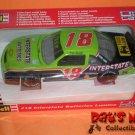 #18 Dale Jarrett Interstate Batteries Lumina Revell 1:24 Diecast NASCAR