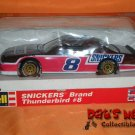 #8 Snickers Ford Thunderbird Revell 1:24 Diecast NASCAR