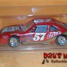 #57 Jimmy Spencer Heinz Revell 1:24 Diecast NASCAR