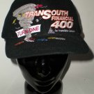 TranSouth Financial 400 Turn One Adjustable Cap Motorsports Racing NASCAR