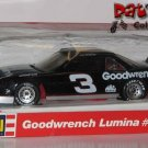 #3 Dale Earnhardt Lumina 1:24 Diecast NASCAR