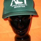 ACT American Canadian Tour Boosters Cap Motorsports Auto Racing