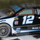 Ryan Newman #12 Alltel Collectible Tin NASCAR