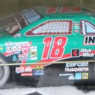 Bobby Labonte #18 Interstate Batteries Collectible Tin NASCAR