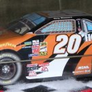 Tony Stewart #20 Home Depot Collectible Tin NASCAR