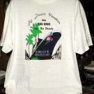 Dream Vacation with The King and Family Richard Petty XL Tshirt SH6087