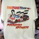 Arby's The Fans Team Jeff Foxworthy XLarge Tshirt SH6098