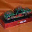 Bobby Labonte Interstate Batteries #18 NASCAR Glass Christmas Ornament