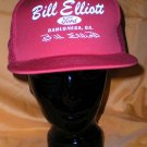 Bill Elliott Ford Hat Cap Motorsports Racing NASCAR