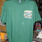 Shark Lounge Daytona Beach FL Raceweek 2003  L Tshirt Auto Racing Motorsports SH6517