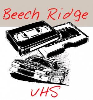 September 1991  Beech Ridge Motor Speedway Winners Clash Sportsman Late Models VHS
