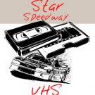 April 1990 Star Speedway VHS Season Opener Supermodifieds Pro 4 Mods