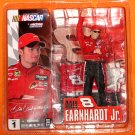 Dale Earnhardt Jr #8 Series 1 McFarlane Action Figure NASCAR