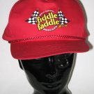 Fiddle Faddle Racing Adjustable Cap Hat Stock Car Racing Motorsports NASCAR