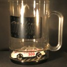Tim Flock 300 Trackside Acrylic Mug Diecast NASCAR Auto Racing