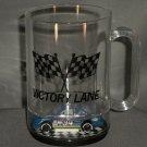 Terry Labonte #94 Sunoco Ultra Victory Lane Acrylic Mug Diecast NASCAR Auto Racing