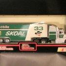 Harry Gant #33 Skoal Bandit Food Lion Oldsmobile Transporter Racing Champions 1:64 Die Cast NASCAR