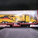 Ernie Irvan #4 Kodak Gold Morgan McClure Transporter Racing Champions 1:64 Die Cast NASCAR