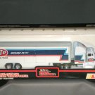 Richard Petty STP Motorsports Racing Champions Transporter 1:64 Die Cast NASCAR