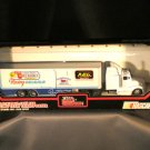 Dave Marcis #71 Big Apple Markets Racing Team Transporter Racing Champions 1:64 Die Cast NASCAR