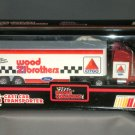 Morgan Shepherd 21 Wood Brothers Citgo Transporter Racing Champions 1:64 Die Cast NASCAR