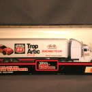 White Cale Yarborough Motorsports #66 TropArtic Transporter Racing Champions 1:64 Die Cast NASCAR