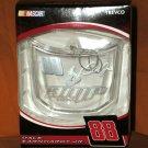 Dale Earnhardt Jr #88 AMP Energy Clear Hood Christmas Ornament NASCAR