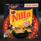 Dale Earnhardt Jr #3 Nilla Wafers Monte Carlo Chevrolet Winners Circle Race Hood Series NASCAR