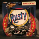 Rusty Wallace #2 Rusty Winners Circle Race Hood Series NASCAR