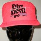 Dirt Devil Racing Adjustable Cap Hat Motorsports