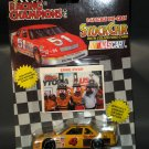 Ernie Irvan #4 Kodak 1992 Racing Champions 1:43 Die Cast NASCAR
