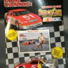 Ricky Rudd #5 Tide 1992 Racing Champions 1:43 Die Cast NASCAR